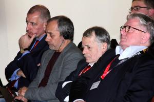 Dutkiewicz Rafal, Podrabinek Aleksander, Dzemilew Mustafa, Gauden Grzegorz