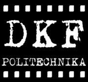 logo_DKF_czarne